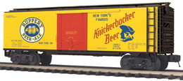 Knickerbocker beer reefer car 306 model trains %2528rolling stock%2529 2c80a4e9 06a6 4400 a829 1d6e3a566caf medium