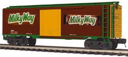 Milky way reefer car 2009 model trains %2528rolling stock%2529 d672a3b7 0df9 4b02 824a ebeb13311f3a medium
