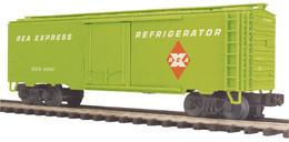 Railway express agency reefer car 6192 model trains %2528rolling stock%2529 66399e65 95c2 4f14 a512 24d515c6e4ba medium
