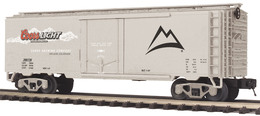 Coors light operating reefer car 200726 model trains %2528rolling stock%2529 9d04ee0e a3a9 4de9 8639 26d1ea0ad68b medium