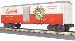Borden reefer car 14502 model trains %2528rolling stock%2529 9fb45a93 cebd 4cae b985 029b678bf081 medium