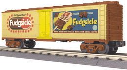 Fudgesicle reefer car model trains %2528rolling stock%2529 ef94860b 135b 4698 9e61 1c18029eeb91 medium