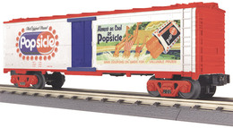 Popsicle reefer car 1950 model trains %2528rolling stock%2529 ff33e24a dcc5 4292 aac9 2415c2a1c5d0 medium