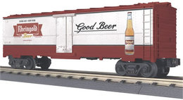O gauge rail king modern reefer car rheingold beer model trains %2528rolling stock%2529 88f1bdf9 e46a 4939 8d86 dd97585c9f25 medium