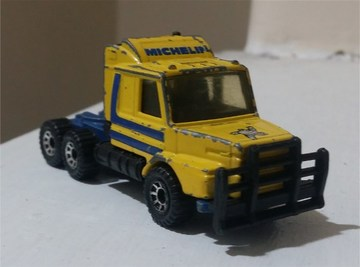 Scania T142 | Model Trucks