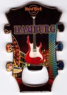 Guitar Headstock Bottle Opener Magnet | Magnets