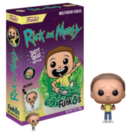 Morty FunkO's | Whatever Else