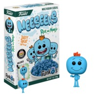 Mr. Meeseeks FunkO's | Whatever Else