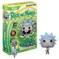 Rick FunkO's | Whatever Else