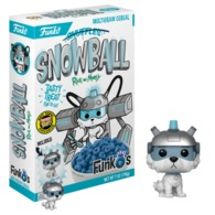 Snowball FunkO's | Whatever Else