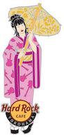 Kimono Girl | Pins & Badges