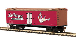 Woodside reefer car dpsu   dr pepper 230280 model trains %2528rolling stock%2529 8a84cb0e b10a 465a 9ea0 9217da403fc3 medium