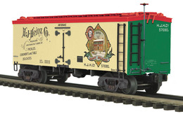 Heinz 36%2527 wood sided reefer car model trains %2528rolling stock%2529 352e0b21 5d19 4178 bab1 1a8edb81024b medium
