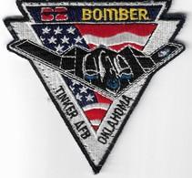 B 2 bomber tinker afb oklahoma   u.s. air force uniform patches 6d25badc 6708 48ce 8ba3 4f32771f2fb2 medium