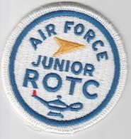 U.s. air force junior r.o.t.c. patch uniform patches c5b43f70 b915 4103 a880 58e780c2a18c medium