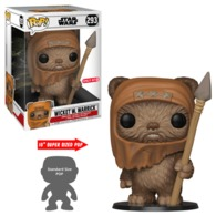 Wicket W. Warrick (10-Inch) | Vinyl Art Toys