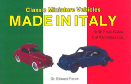 Classic miniature vehicles made in italy books 7d8b8365 76ff 498f 97f5 726e4c38aa6c medium