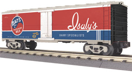O scale premier reefer car isaly%2527s model trains %2528rolling stock%2529 e8a9a0b5 d518 4c61 af98 dc33fb5e01b6 medium