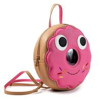 Yummy the Pink Donut Backpack | Whatever Else