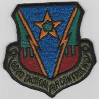 602nd Tactical Air Control Wing - U.S. Air Force | Uniform Patches | 602nd Tactical Air Control Wing - U.S. Air Force