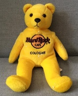 Hard Rock Cafe Cologne Beanie | Plush Toys