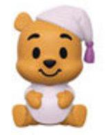 Winnie the Pooh (Nightgown) | Vinyl Art Toys