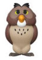 Owl | Vinyl Art Toys
