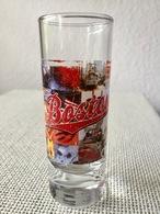 City Tee Design Series 2007 | Glasses & Barware