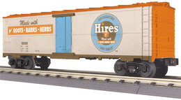 O gauge rail king modern reefer car dpsu   hires root beer model trains %2528rolling stock%2529 fbd5e568 0014 47bf 992c fc24b99187b9 medium