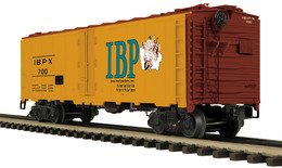 40%2527 steel sided reefer car iowa beef 700 model trains %2528rolling stock%2529 12f2ea86 0d82 4a46 b432 d365aecdf821 medium