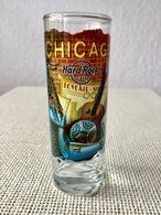 Hard Rock Cafe Chicago 2013 Cityshot   Glasses & Barware