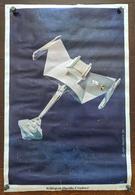 Klingon Battle Cruiser | Posters & Prints