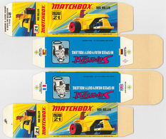 Matchbox miniatures picture box   i type   rod roller collectible packaging cf46062e 9620 48d7 8bb2 b2edeeed5c70 medium