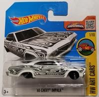 '65 Chevy Impala   Model Cars