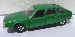 Citroën CX 2200 | Model Cars