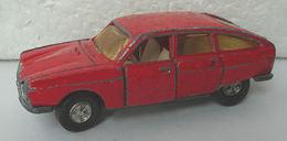 Citroën GS | Model Cars