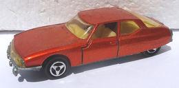 Citroën SM | Model Cars