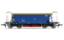 Ygb %2527seacow%2527 bogie ballast hopper wagon%252c mainline freight 3 model trains %2528rolling stock%2529 63a6141f fc12 4779 a076 b49aff34820b medium