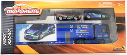 Ford Racing | Model Vehicle Sets
