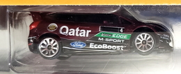 Ford Fiesta RS WRC Rally | Model Racing Cars