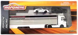 Porsche Racing | Model Vehicle Sets