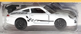 Porsche 911 GT3 | Model Cars