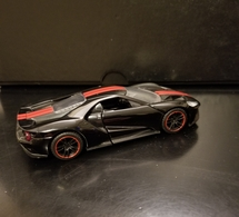 '17 Ford GT | Model Cars