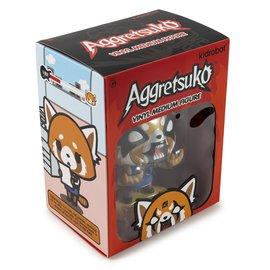 Aggretsuko Rage | Vinyl Art Toys