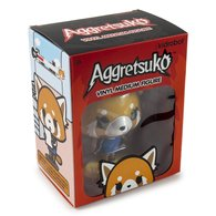 Aggretsuko Calm | Vinyl Art Toys