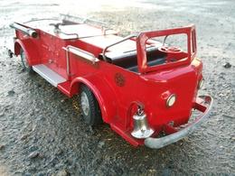 The american la france pumper fire truck model car kits 2a33cfed ef31 4bc8 b489 00e53b22c24e medium