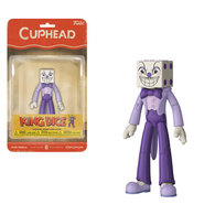 King Dice | Action Figures