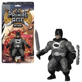 Batman (Black & White)   Action Figures