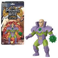 Lex Luthor | Action Figures