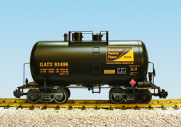 Eastman kodak tank car 93496   29 foot beer can tank car model trains %2528rolling stock%2529 b00dfafd b364 4838 8355 345a4f5700e7 medium